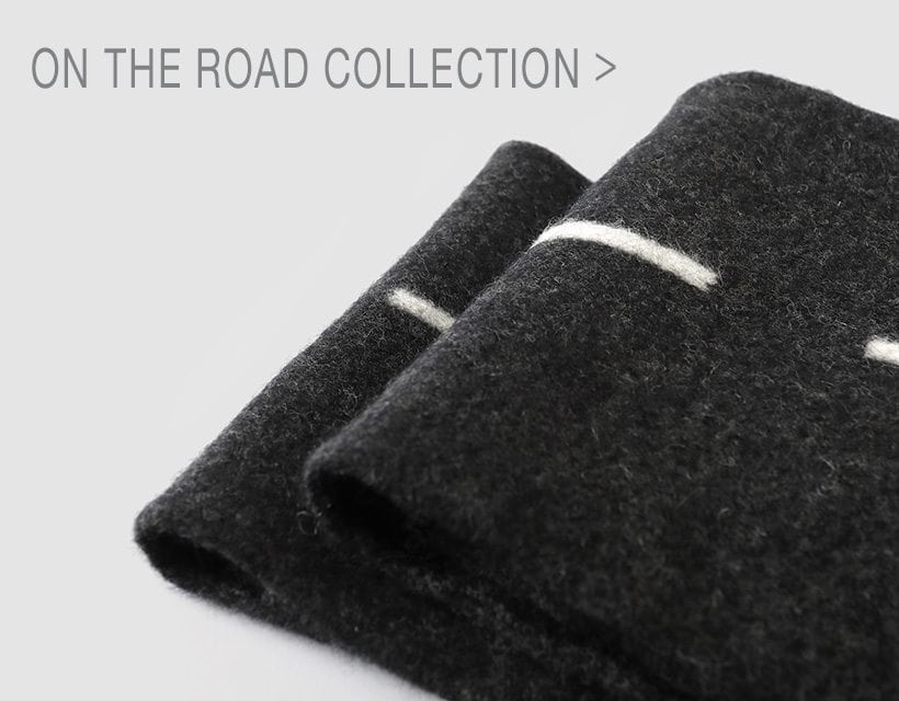 On The Road Collection